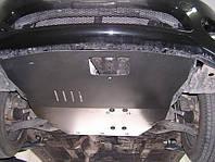 Защита картера двигателя Mitsubishi Grandis2003-2011 V-2,2; 2,4,5-ст. МКПП/АКПП,двигун, КПП, радіатор (, фото 1