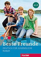 Beste Freunde A1/2, Kursbuch