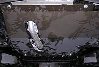 Защита картера Nissan Micra 2002-2013 V-1.2; 1,4,АКПП,двигун, КПП, радіатор ( Ниссан Микра)