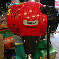 Мотокоса Tokachi TG-55ES Электростартер