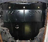 Защита картера Seat Toledo 1999-2004 V-всі,дизель,двигун, КПП, радіатор ( Сеат Толедо)