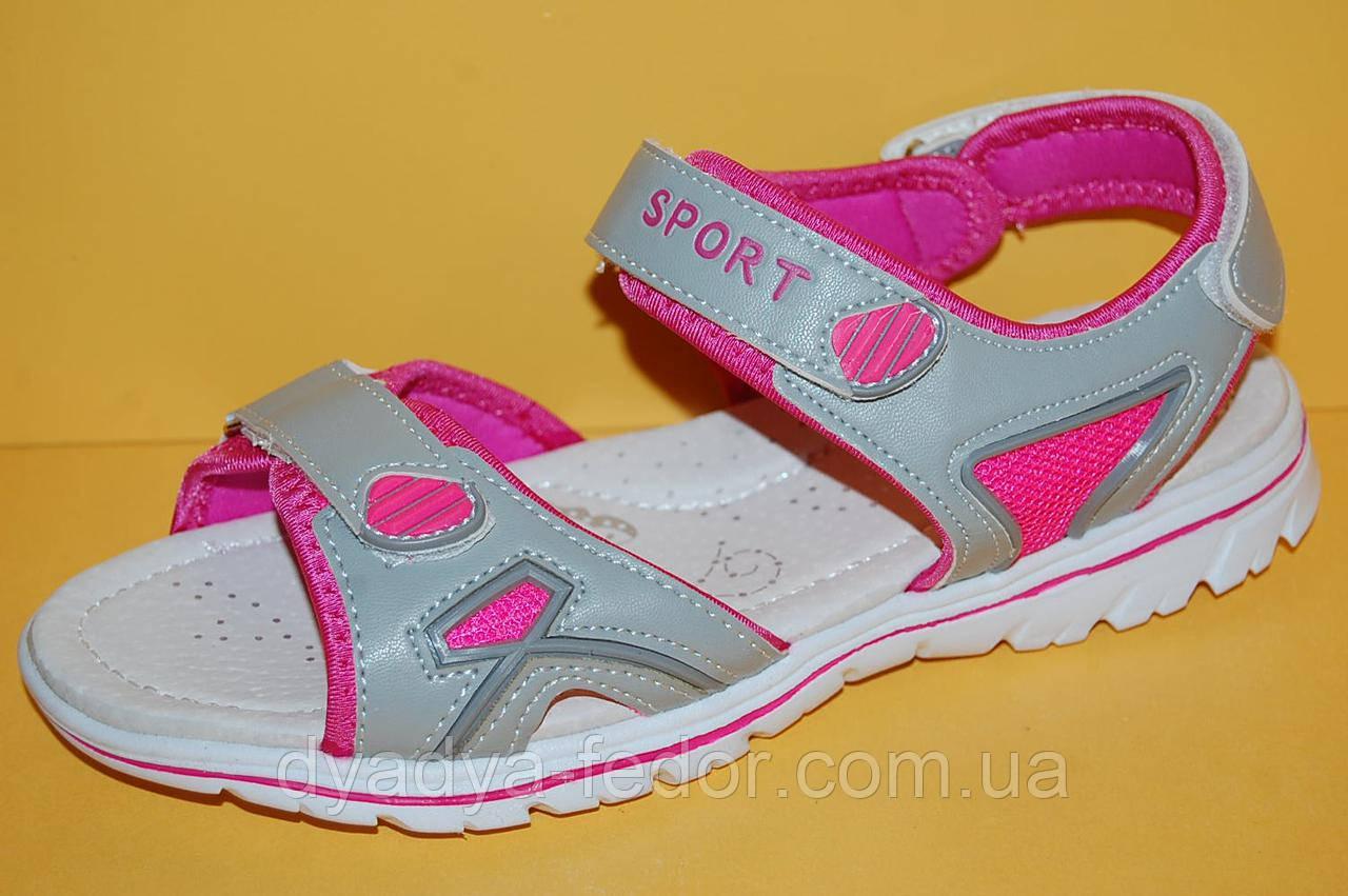 Детские сандалии ТМ Том.М код 3329 размеры 36, 37