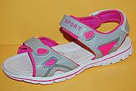 Детские сандалии ТМ Том.М код 3329 размеры 36, 37, фото 1