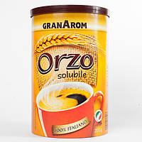 Ячменный напиток GranArom Orzo solubile 200 г (Италия), фото 1