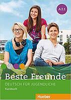 Beste Freunde A2/1, Kursbuch