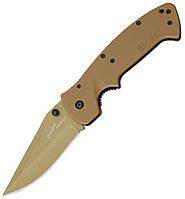 Нож тактический CRKT Crawford Kasper Desert