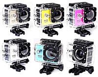 Экшн камера A7 SJ4000 HD720P, фото 1
