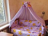 Постельные комплекты в детскую  кроватку , фото 2