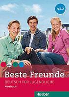 Beste Freunde A2/2, Kursbuch, фото 1