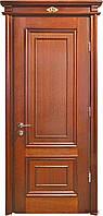Звукоизоляционные (противопожарные) двери Хилтон
