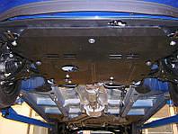 Защита двигателя Honda FR-V 2004-2006 V-2.0,5-ступінчата МКПП,двигун, КПП, радіатор (Хонда ФР-В)