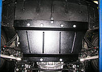 Защита двигателя Hyundai Genesis Coupe 2009-2014 V-2,0 T,АКПП,двигун (Хюндай Дженезис Купе)