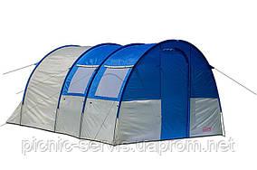 Coleman 3017 четырех-пятиместная палатка для кемпинга (Польша)