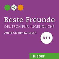 Beste Freunde B1/1 - Audio-CD zum Kursbuch, фото 1