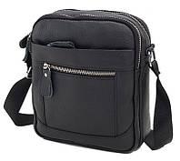 Мессенджер TIDING BAG A25-223A Черный, фото 1