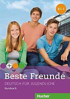 Beste Freunde B1/1, Kursbuch