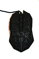 Провідна ігрова миша JX-509