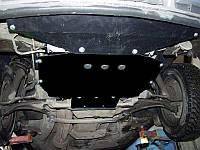 Защита двигателя Volvo 940 1991-1998 V-2,3,двигун, КПП, радіатор (Вольво 940) (Kolchuga), фото 1