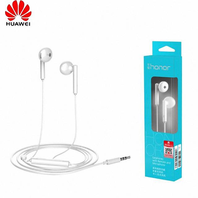 Наушники гарнитура Huawei Honor AM115 для Huawei Mate 10 Pro оригинал