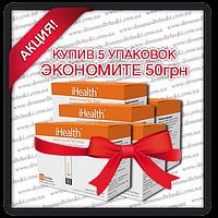 """Набор тест-полосок """"iHealth"""", 5 уп. (250 шт.)"""