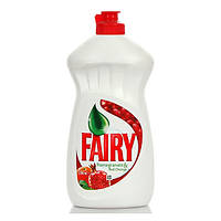 Средство для мытья посуды Fairy гранат-апельсин 0,5л