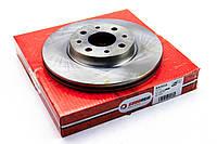 Диск тормозной передн 01-05  FIAT Doblo 01- не ориг