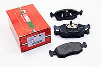Колодки передние тип ATE 01-05 FIAT Doblo 01- не ориг