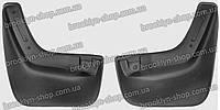 Брызговики Mazda 3 SD (09-) (Мазда 3) (2 шт) задние (Lada Locker)