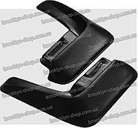 Брызговики Mazda 3 sedan (13-) (Мазда 3) (2 шт) задние (Lada Locker)