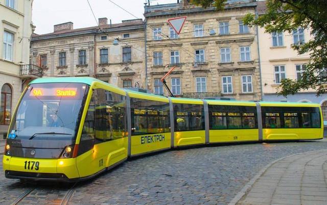 Тернополь стал очередным областным центром без маршруток 3