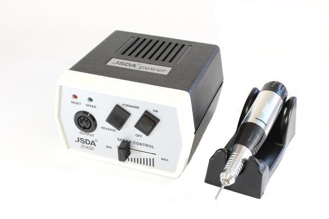 Фрезерный аппарат для маникюра JSDA 400 30000 об/мин