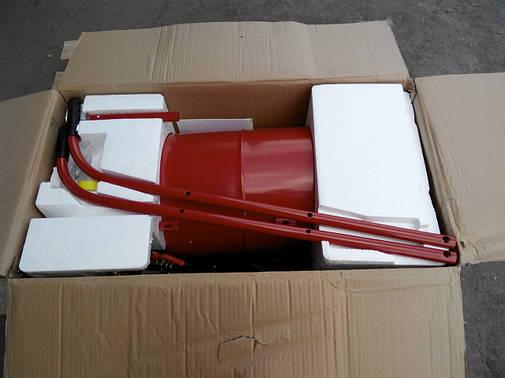 Пескоструйный аппарат TORIN TRG4012 , фото 2