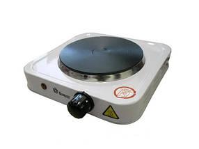 Электроплита Domotec HP100a ( настольная электрическая плитка )