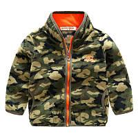 Куртка камуфляжная детская в Украине. Сравнить цены 11a89ebe5bb6b