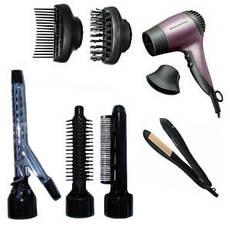 Запчастини до приладів для укладання волосся