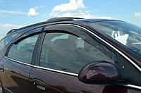 Боковые дефлекторы Ford Taurus IV Wagon 2000-2006 (Форд Таурус) Cobra Tuning