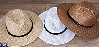 Шляпка T-3683 (56-58) — купить Головные уборы оптом и в розницу в одессе 7км