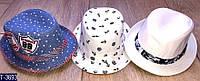 Шляпка T-3693 (50-54) — купить Детская одежда оптом и в розницу в одессе 7км