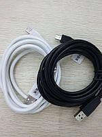 Кабель USB2.0 AM/micro-USB ATcom 1.8 м