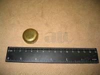 Заглушка головки блока цилиндров (ЯМЗ) 313934-П