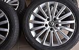 Оригинальный комплект колес 18'' VW T6 Multivan , фото 2