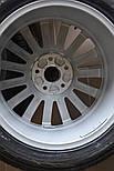 Оригинальный комплект колес 18'' VW T6 Multivan , фото 3