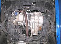 Защита двигателя Honda FR-V 2007-2009 V-1,8І,АКПП,двигун, КПП, радіатор (Хонда ФР-В) (Kolchuga)