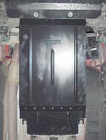Защита двигателя Hyundai Genesis 2008-2014 V-3,8,захист АКПП,захист КПП (Хюндай Дженезис)