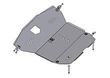 Защита двигателя Hyundai Matrix 2001-2010 V-всі,МКПП/АКПП,двигун, КПП, радіатор (Хюндай Матрикс)