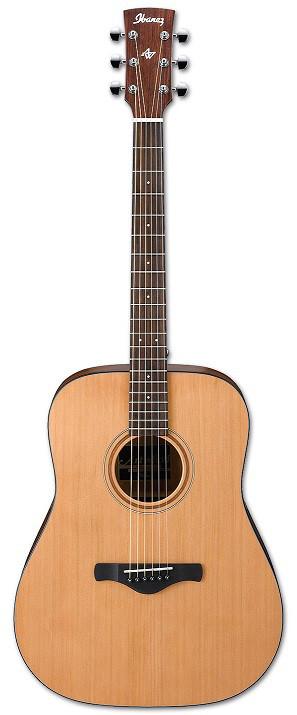 Акустична гітара IBANEZ AW65 LG
