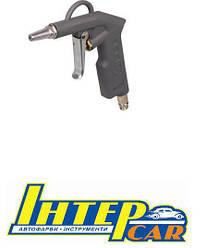 Пистолет для продувки короткий
