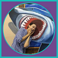 ВДНГ музей-выставка иллюзий и 3D картин