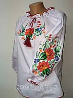 Жіноча вишиванка від виробника, фото 1