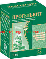 Прогельвит Prohelvit для профилактики паразитов печени